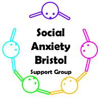 Social Anxiety Bristol Logo
